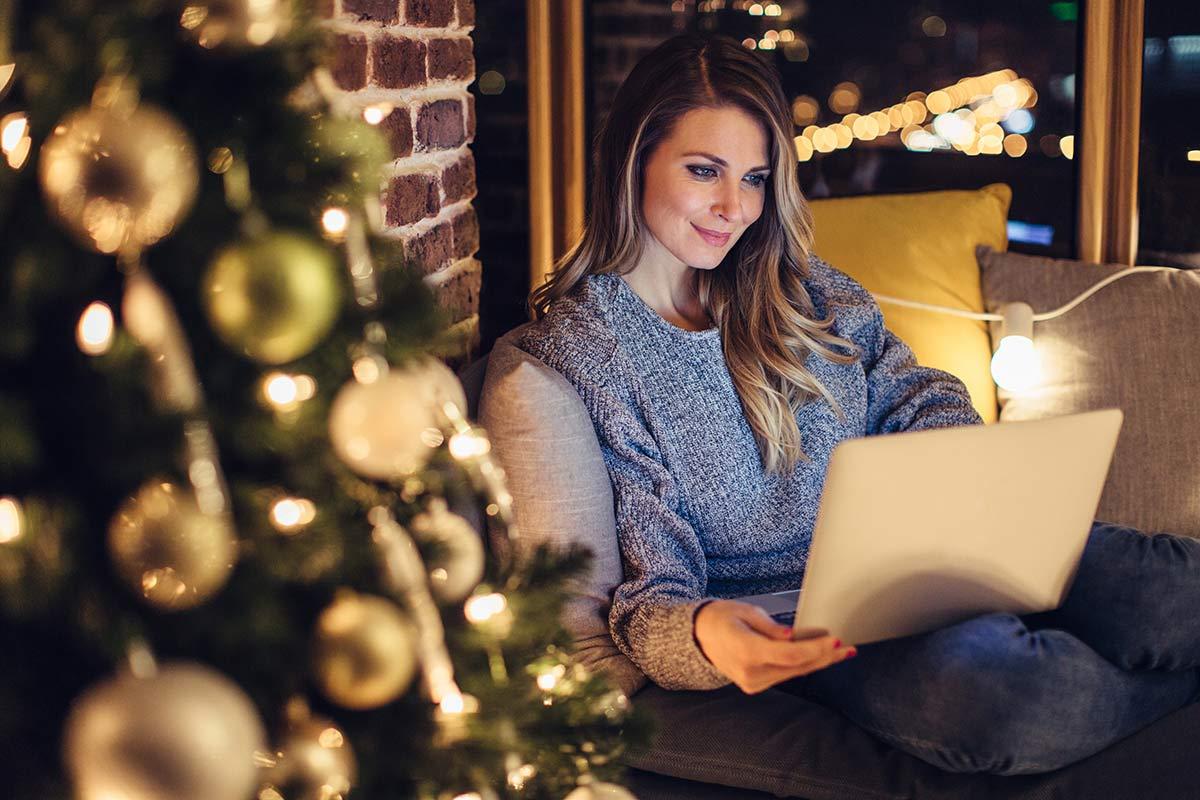 Rabatte sichern: Bei diesen Online-Händlern vor Weihnachten sparen