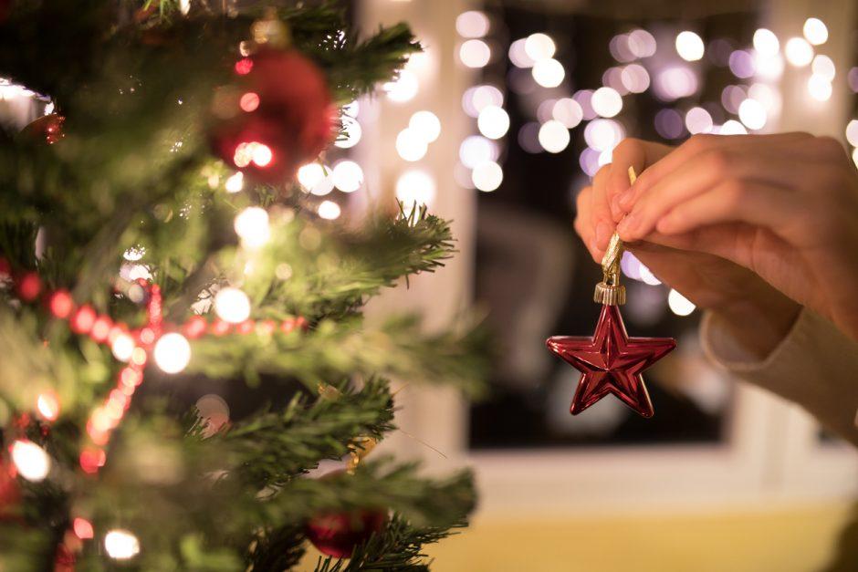 Herzliche Weihnachtsgrüße der Redaktion