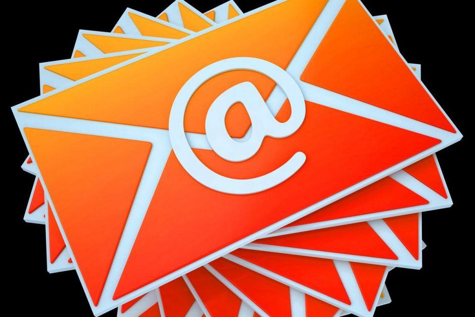 So stoppen Sie die E-Mail-Flut