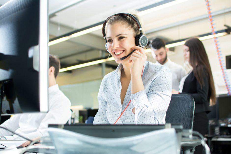 Business-Center: Einfach, schnell, professionell