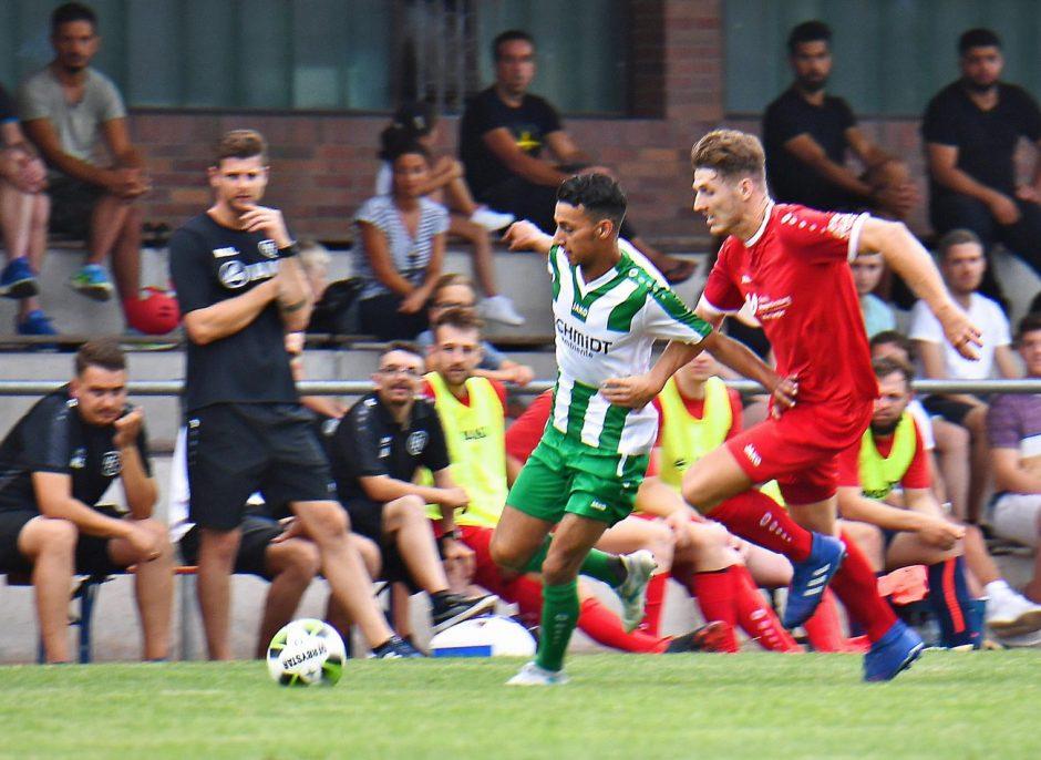 SLS Cup 2019