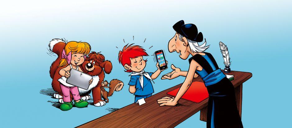 KNAX-Taschengeld-App: Finanzerziehung, die Spaß macht!