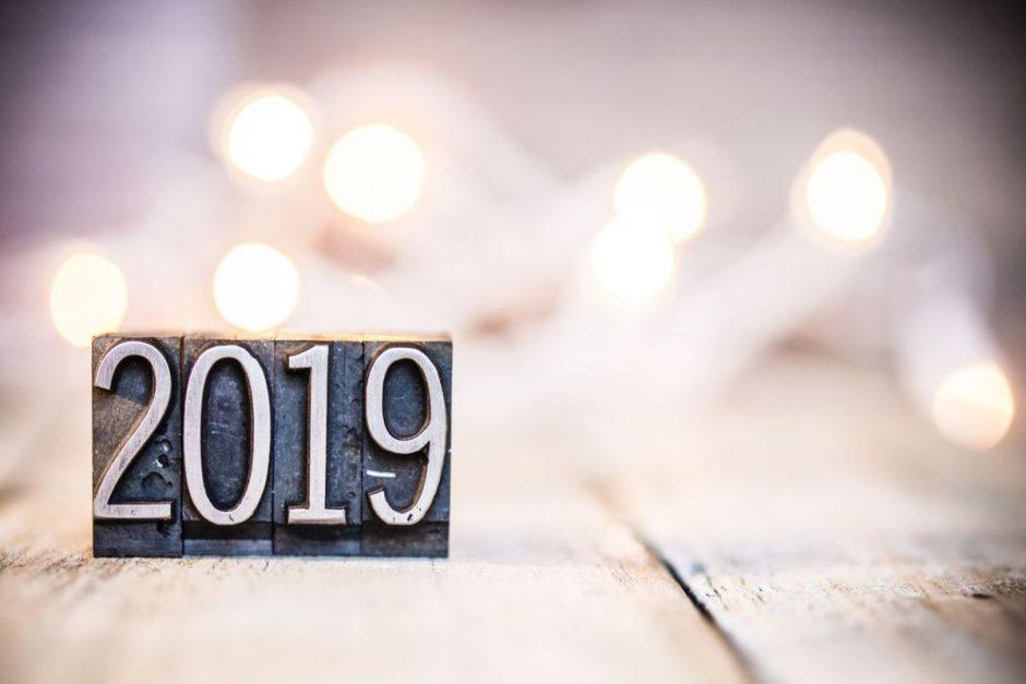 Steuern & Co: Was sich 2019 ändert – Teil 2