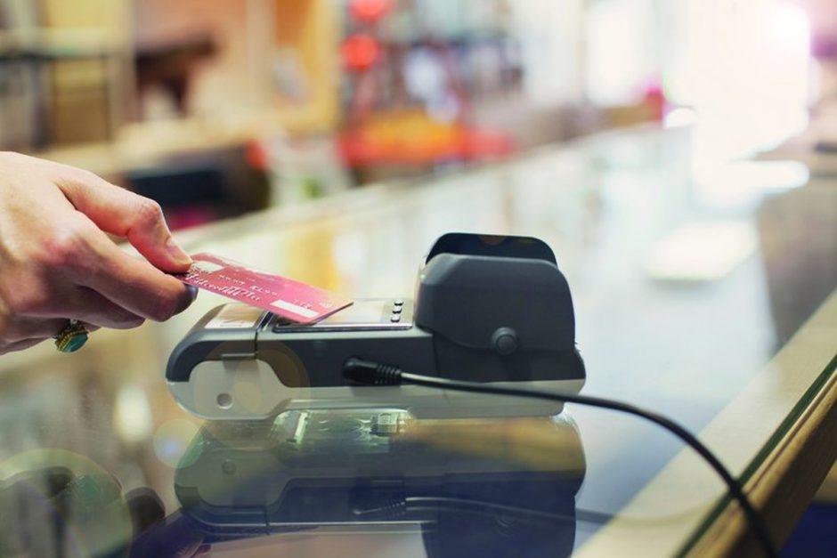 Bequemer urlauben mit der Kreditkarte