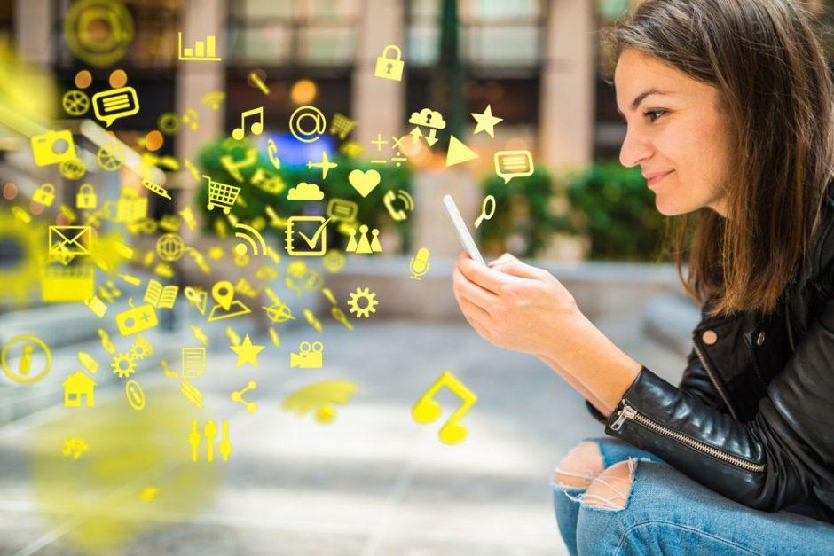 Hochsommer: Gönn deinem Smartphone eine Pause