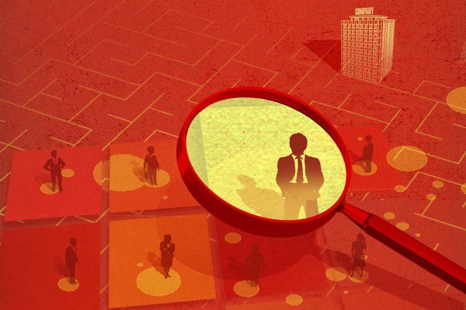 Unternehmensberater: Externe Experten für alle Fragen